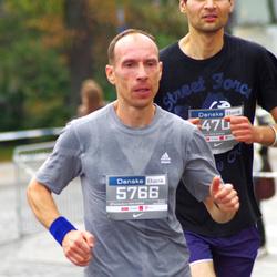 11th Danske Bank Vilnius Marathon - Darius Karašauskas (5766)