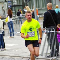 11th Danske Bank Vilnius Marathon - Saulius Paulius Triponis (6769)