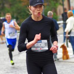 11th Danske Bank Vilnius Marathon - Aušra Bimbaite (6106)