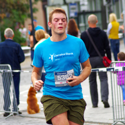 11th Danske Bank Vilnius Marathon - Egidijus Riaubys (5362)