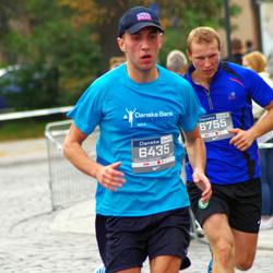 11th Danske Bank Vilnius Marathon - Dovydas Judelevicius (6435)