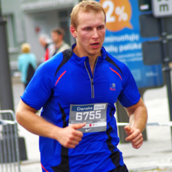 11th Danske Bank Vilnius Marathon - Gytis Neverauskas (6755)
