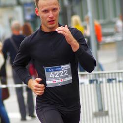 11th Danske Bank Vilnius Marathon - Eugenijus Mažiulis (4222)