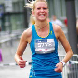 11th Danske Bank Vilnius Marathon - Rita Balciauskaite (5778)