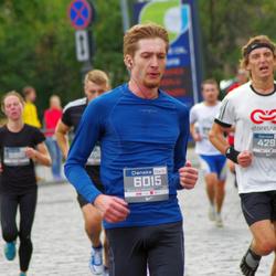 11th Danske Bank Vilnius Marathon - Renatas Šulcius (6015)
