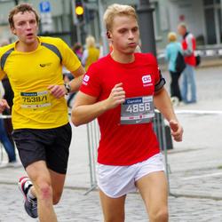 11th Danske Bank Vilnius Marathon - Linas Keturka (4856)