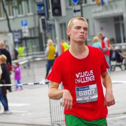 11th Danske Bank Vilnius Marathon - Vytautas Songinas (6807)