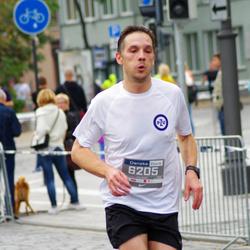 11th Danske Bank Vilnius Marathon - Evaldas Prižginas (6205)