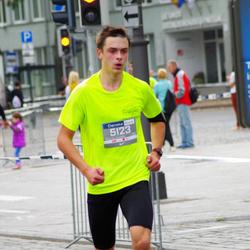 11th Danske Bank Vilnius Marathon - Lukas Šadbaras (5123)