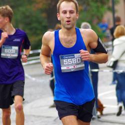 11th Danske Bank Vilnius Marathon - Mantas Samulevicius (5580)