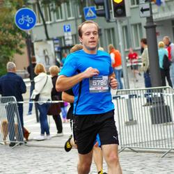 11th Danske Bank Vilnius Marathon - Simonas Kvederavicius (5790)