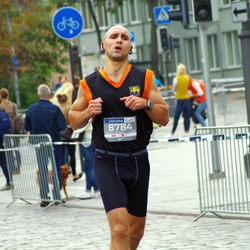 11th Danske Bank Vilnius Marathon - Justinas Muleika (6784)
