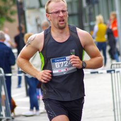 11th Danske Bank Vilnius Marathon - Sergej Kasatkin (6724)