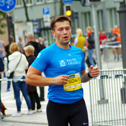 11th Danske Bank Vilnius Marathon - Andžej Šuškevic (75041)
