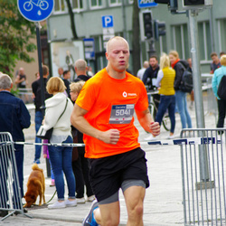 11th Danske Bank Vilnius Marathon - Mantas Duda (5041)