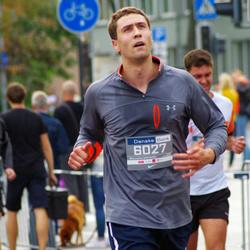 11th Danske Bank Vilnius Marathon - Mindaugas Titlius (6027)