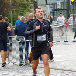 11th Danske Bank Vilnius Marathon - Julius Klakauskas (6543)