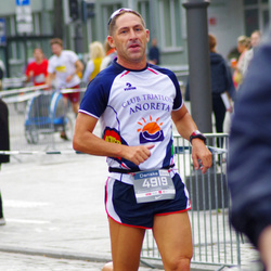 11th Danske Bank Vilnius Marathon - Oscar Romero (4919)