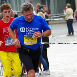 11th Danske Bank Vilnius Marathon - Dainius Miežys (75201)