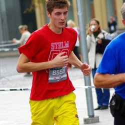 11th Danske Bank Vilnius Marathon - Tomas Kaminskas (6559)