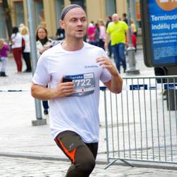 11th Danske Bank Vilnius Marathon - Aurimas Laurikaitis (5722)
