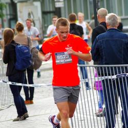 11th Danske Bank Vilnius Marathon - Mantas Bruzge (6523)