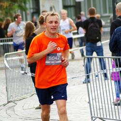 11th Danske Bank Vilnius Marathon - Saulius Kucinskas (5042)