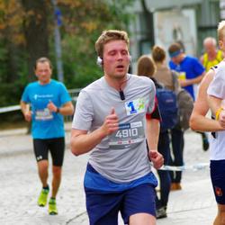 11th Danske Bank Vilnius Marathon - Tadas Sungaila (4910)