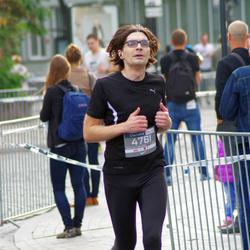 11th Danske Bank Vilnius Marathon - Vaidas Augustinavicius (4761)