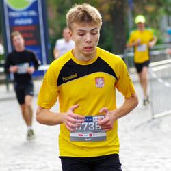 11th Danske Bank Vilnius Marathon - Rokas Morkunas (5739)
