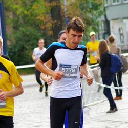 11th Danske Bank Vilnius Marathon - Laimonas Vitkus (5779)