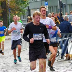 11th Danske Bank Vilnius Marathon - Laimonas Stancikas (5784)