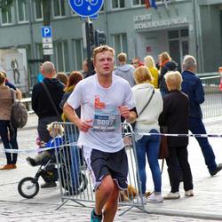 11th Danske Bank Vilnius Marathon - Darius Mikalajunas (5897)