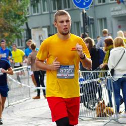 11th Danske Bank Vilnius Marathon - Mindaugas Pažera (5727)