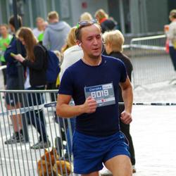 11th Danske Bank Vilnius Marathon - Erikas Gajevskis (6019)
