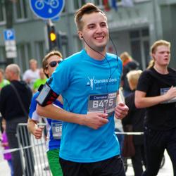 11th Danske Bank Vilnius Marathon - Gediminas Švažas (6475)