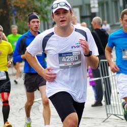 11th Danske Bank Vilnius Marathon - Jonas Keturka (4280)