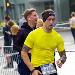 11th Danske Bank Vilnius Marathon - Tadas Bandza (5728)