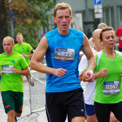 11th Danske Bank Vilnius Marathon - Audrius Radisauskas (4822)