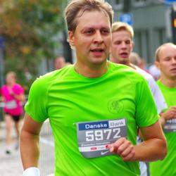 11th Danske Bank Vilnius Marathon - Vaidas Lakštauskas (5972)