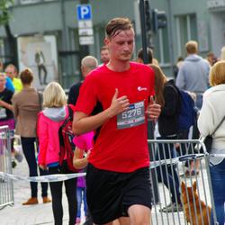 11th Danske Bank Vilnius Marathon - Marius Ambotas (5276)