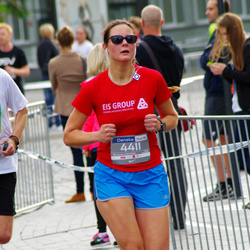 11th Danske Bank Vilnius Marathon - Gintare Vizgaityte (4411)