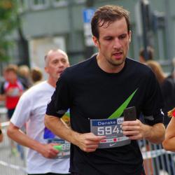11th Danske Bank Vilnius Marathon - Emilis Ružele (5943)