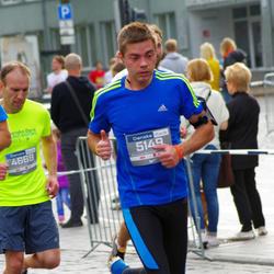 11th Danske Bank Vilnius Marathon - Tomas Domarkas (5149)