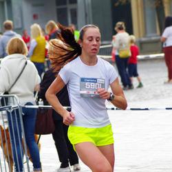 11th Danske Bank Vilnius Marathon - Vitalija Papinigyte (5901)