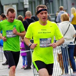 11th Danske Bank Vilnius Marathon - Chris Turner (4026)