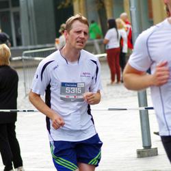 11th Danske Bank Vilnius Marathon - Vytautas Lešciauskas (5315)