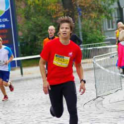 11th Danske Bank Vilnius Marathon - Juras Jorudas (75431)