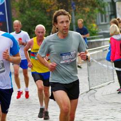 11th Danske Bank Vilnius Marathon - Paul Attmere (5949)