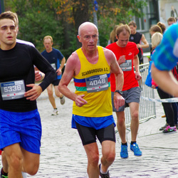 11th Danske Bank Vilnius Marathon - Ralph Broadley (4046)